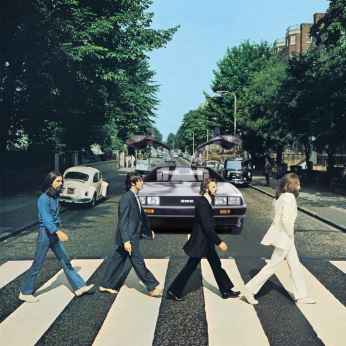 1 Back to the Beatles