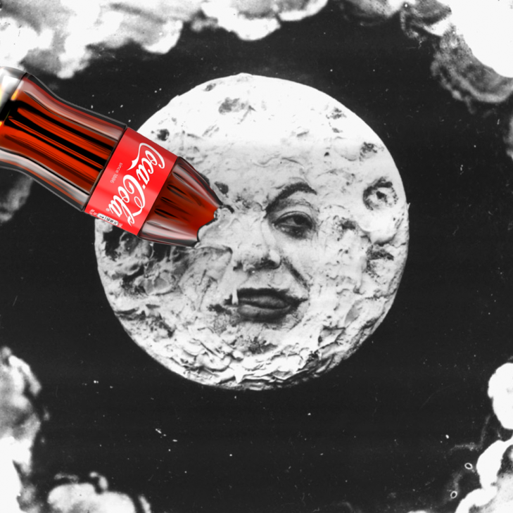 12 Son, I used to call her moon