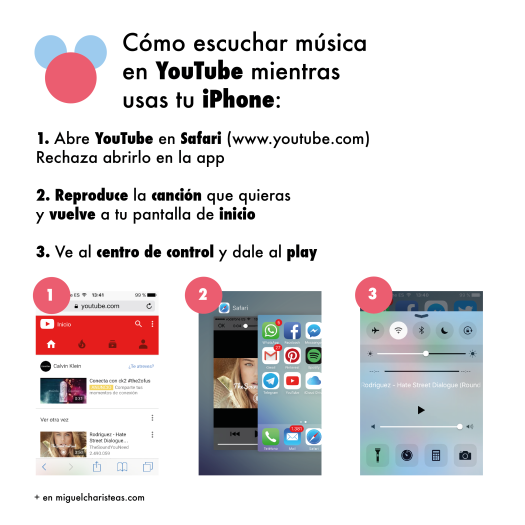 Como escuchar musica en youtube mientras usas tu iphone-01-01